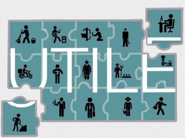 puzzle métiers utiles